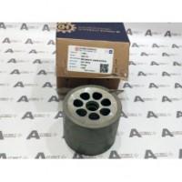 Качающий блок цилиндров гидронасоса HITACHI HPV116 rotor 2021642 Handok 17831