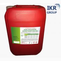 Кислотное моющее средство Superacid HW
