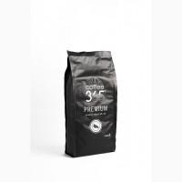 Продам натуральный жареный кофе в зернах 1кг. PREMIUM