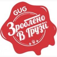Импортируем продукты из Грузии, чурчхелу, соусы