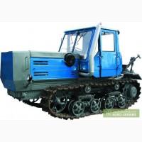 Ремонт КПП тракторов Т-150 К, Г