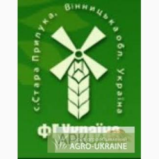 Мука пшеничная первого сорта