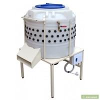 Машина для снятия пера бройлеров МОП 3Б.