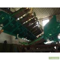 Измельчители на кукурузные жатки John Deere, CLAAS, Massey Ferguson, Case
