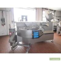 Куттер вакуумный Alpina Swopper 200 литров