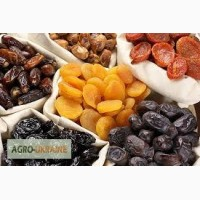 Сухофрукты орехи цукаты оптом и мелким оптом