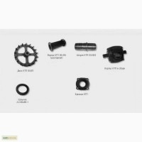 Продам запасные части для культиваторов отечественного производства