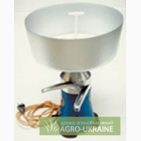 Сепаратор для молока, сливкоотделитель
