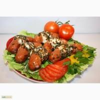 Ковбаски Гриль від ТМ Стовпинські ковбаси