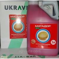 Матадор (протравитель) 450 грн/л