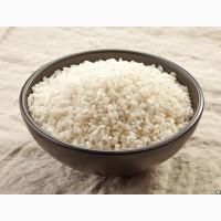 Рис круглый