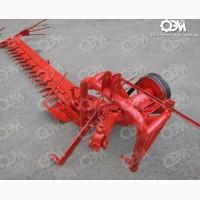 Косилка тракторная пальцевая КТП-2, 1 предназначена для скашивания травы