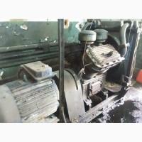 4ВУ1-5/9 компрессор поршневой 5 м3/мин, 9 кг/см2