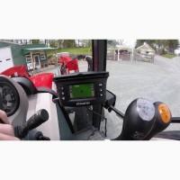 Ремонт, прошивка системы параллельного вождения(курсоуказатель агро) Trimble 250
