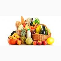 Куплю продукты питания: неликвид, просрочку, подходящий срок годности