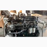 Ремонт двигателя Iveco 6.7L (Case-New Holland)