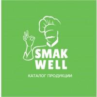 ТМ SmakWell производитель полуфабрикатов: пельмени, вареники, хинкали