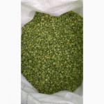 Продам горох зеленый колотый