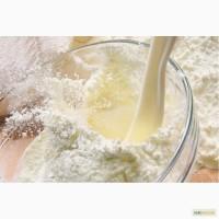 Сухое молоко 1.5% обезжиренное, сухое цельное молоко 25%, сыворотка сухая