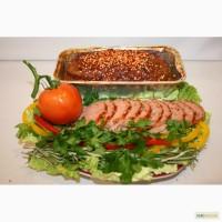 Копчено - запечені вироби відТМ Стовпинські ковбаси
