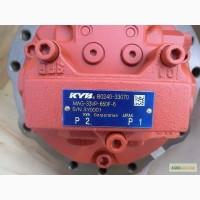 Ремонт гидромоторов Kayaba (KYB), Ремонт гидронасосов Kayaba (KYB)