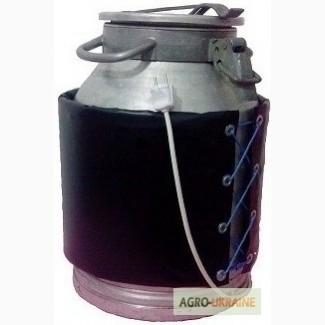 Декристаллизатор для роспуска мёда в бидоне. Разогрев до +40 С