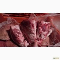 Щековина мясная
