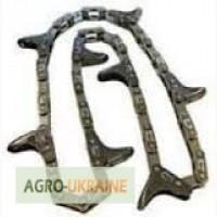 Цепь мысовая на кукурузную жатку Орош 70 звеньев OROS 1.326.221