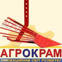 Картофелекопалка на мотоблок-А3