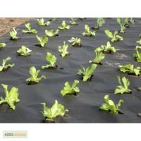 Агроволокно, спанбонд, защита от сорняков 50г/м2 3.20мх10 м черное