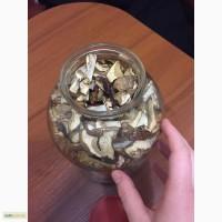 Продам шляпки белых грибов, 3х литровая банка