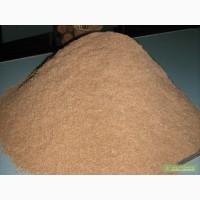 Продам отруби (высевку) пшеничные крупной фракции, фасованные в мешки 17-20кг