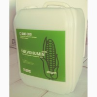 Фульвогумин Премиум Кукуруза - стимулятор роста и антистресант