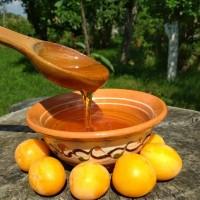 Продам кориандровый мёд