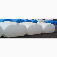 Резервуары для кас полиэтиленовые Запорожье