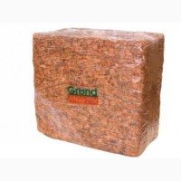 Кокосовый субстрат GrondMeester 4, 5 кг