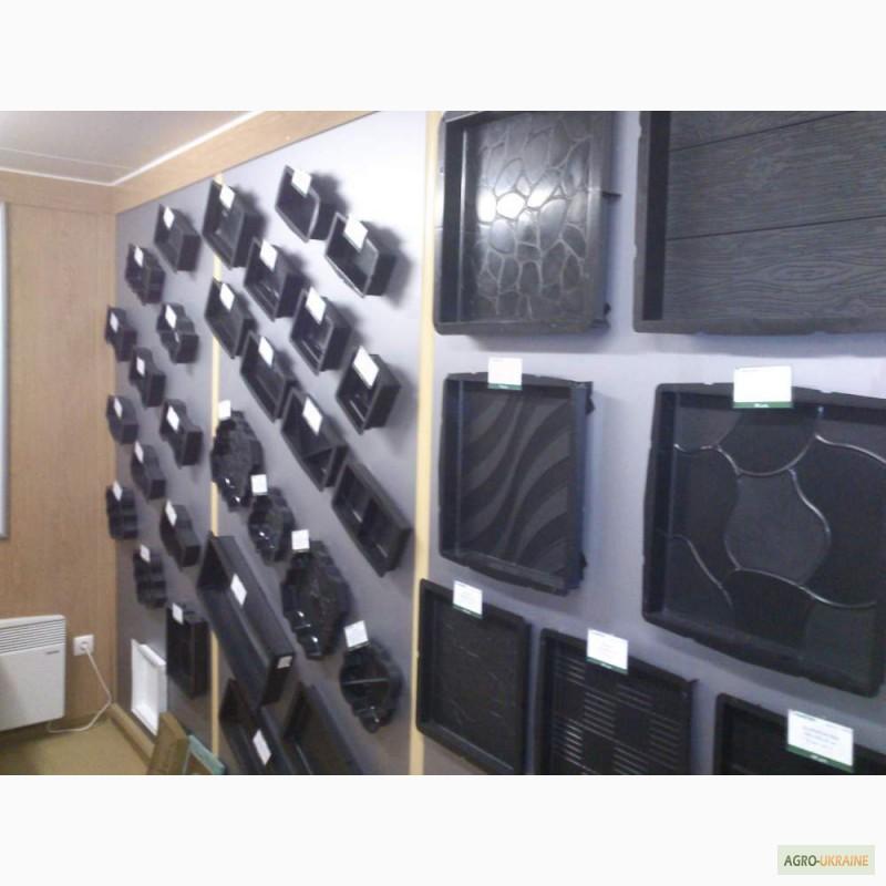 Формы для изготовления из бетона купить купить готовый бетон симферополь