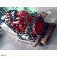 Двигатель. ЮМЗ-6 Д-65