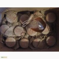 Мед со своей пасеки в подарочной упаковке