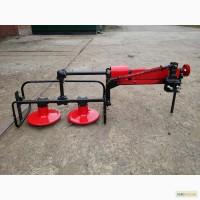 Продам косилку роторною КР-09 к минитрактору (боковая)