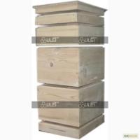 Продам деревянные улья от производителя