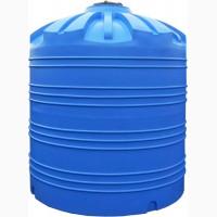 Емкость из пластика V- 10 000 литров Киев