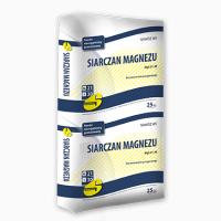 Сульфат магнію siarkopol