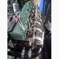 Мотор на комбайн трактор Raba-Man новый