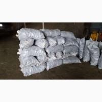 Качественные топливные брикеты из лузги подсолнуха нестро в мешках с доставкой-Запорожье