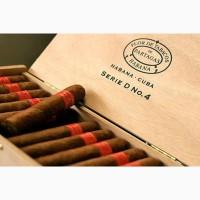 Сигары Partagas Serie D 4