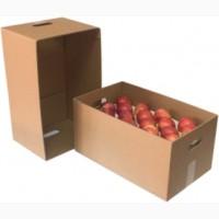 Ящик Бушель для яблук