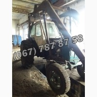 Срочно продам трактор ЮМЗ 6
