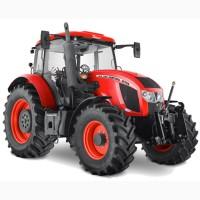 Требуются импортные трактора на вспашку и культивацию