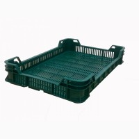 Ящик для ягід ОЗМ1 600х400х100 мм